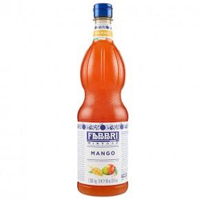 Sciroppo Fabbri Mixybar Mango 1,3 Lt