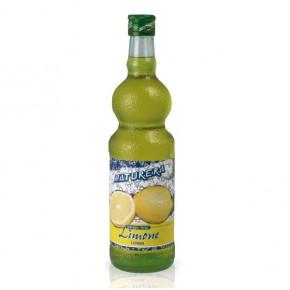Sciroppo Naturera Limone 75 cl