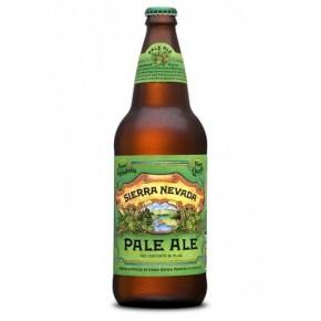 Sierra Nevada Pale Ale 35,5 cl