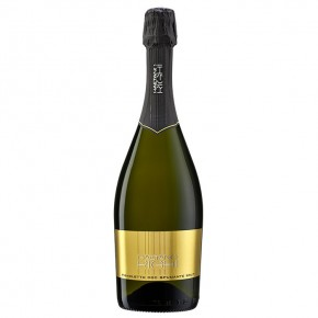 Spumante Brut Pignoletto DOC Gaetano Righi