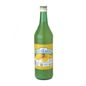 Succo Limone di Sicilia 100% Naturera 1 Lt