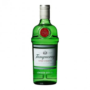 Tanqueray London Dry Gin 1 Lt
