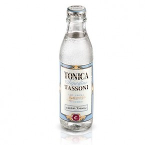 Tassoni Soda Tonica 18cl