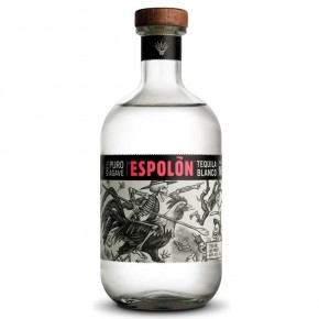 Tequila Espolon Blanco 70 cl