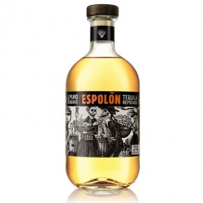 Tequila Espolon Reposado 70 cl