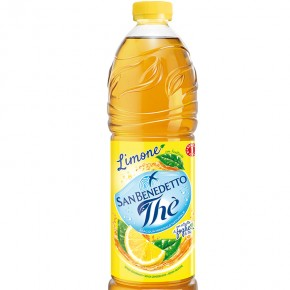 The Limone San Benedetto 1,5 Lt PET