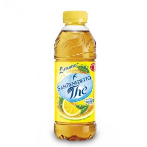 The Limone San Benedetto 50 cl PET