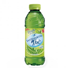 The Verde San Benedetto 50 cl PET