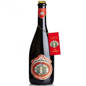 Theresianer Bock Artigianale Non Filtrata 75 cl
