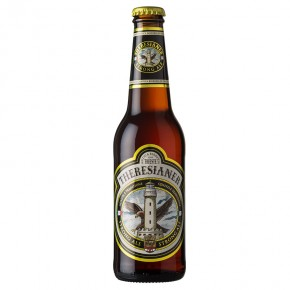 Theresianer Strong Ale Artigianale 33 cl