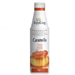 Topping Caramello Naturera Toppking 1 Lt