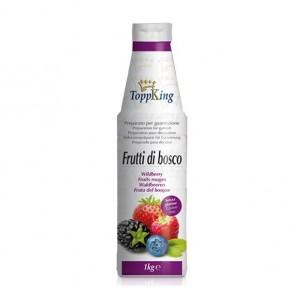 Topping Frutti di Bosco Naturera Toppking 1 Lt