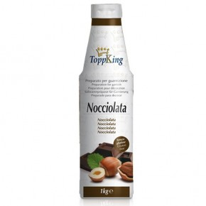 Topping Nocciola Naturera Toppking 1 Lt