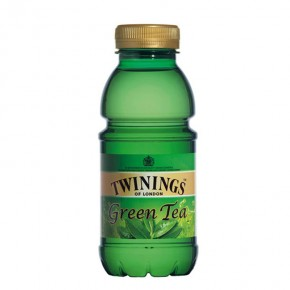 Twinings Green Tea Iced 33 cl PET