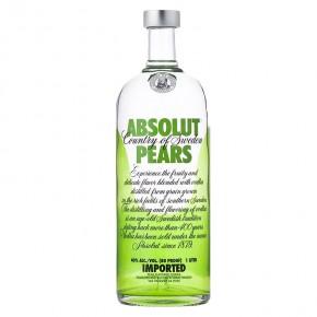 Vodka Absolut Pera 1 Lt