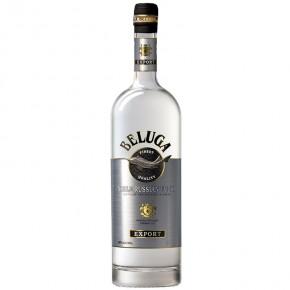 Vodka Beluga Noble Russian 70 cl