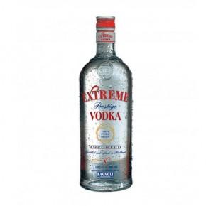 Vodka Extreme 40° Bagnoli 1 Lt