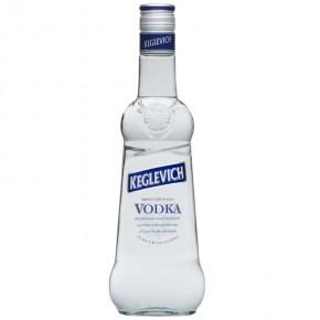 Vodka Keglevich Classica 1 Lt
