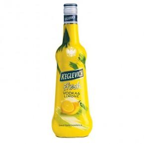 Vodka Keglevich Limone 1 Lt