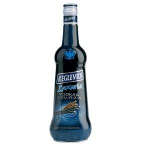 Vodka Keglevich Liquirizia 1 Lt