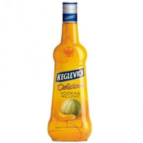 Vodka Keglevich Melone 1 Lt