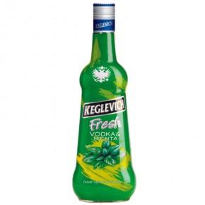 Vodka Keglevich Menta 1 Lt