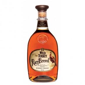 Wild Turkey Bourbon Rare Breed 70 cl