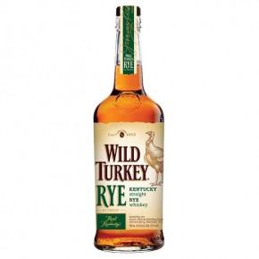 Wild Turkey Rye 70 cl